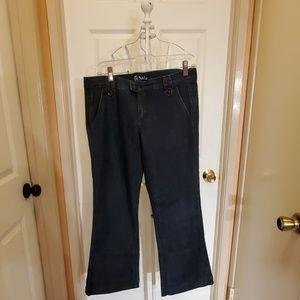 Anlo Flared Jean's Sz 28   3/$15